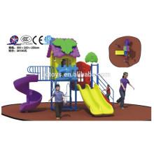 A1000 Hotsale Kids Outdoor Play Ground Парки развлечений Оборудование Оборудование