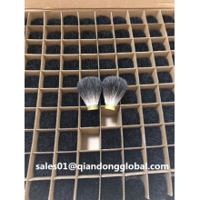 20mm Synthetic Hair Shaving Brush Knot