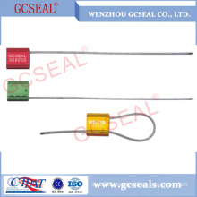 Chinese Products Wholesale GC-C2501 new 2.5mm seal padlockGC-C2501