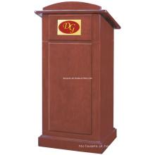 Mesa de pódio de madeira (DW30)