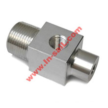 CNC Machinery Pipe Fitting Pipe Coupling