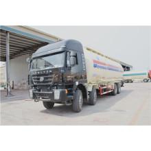 Hy Cenlvon 8*4 Truck with Powder Transport Tank
