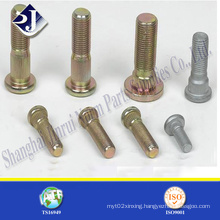 Made in China Wheel Hub Bolt with Grade 10.9