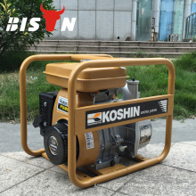 BISON (CHINA) Bomba de água Gasolina Robin Engine Robin Especificações da bomba de água