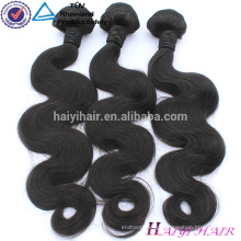 Unprocessed Cheap Virgin Hair Body Wave Human Hair