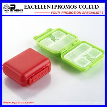 Multifunktions-Pillbox für Promotion (EP-018)