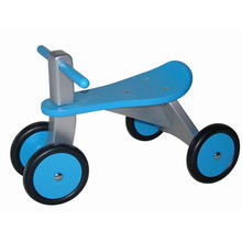 Wooden Walker Binbo/Baby Walkers/Wooden Toys/Baby Tricycle
