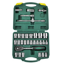 "32PCS 1/2"" Socket Set for Auto Repair"