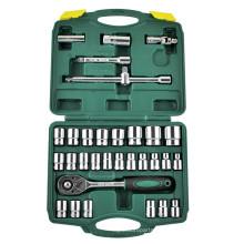 """32PCS 1/2 """"Soquete Set para Auto Repair"""