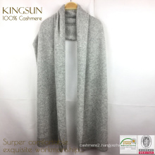 Fashional Pure Mongolian Lochmere Cashmere Blanket Throw,Wholesale 100% Cashmere Scarf Nepal Shawl Wrap