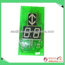 Orona elevator floor display TDS1000, elevator circuit board, led circuit board