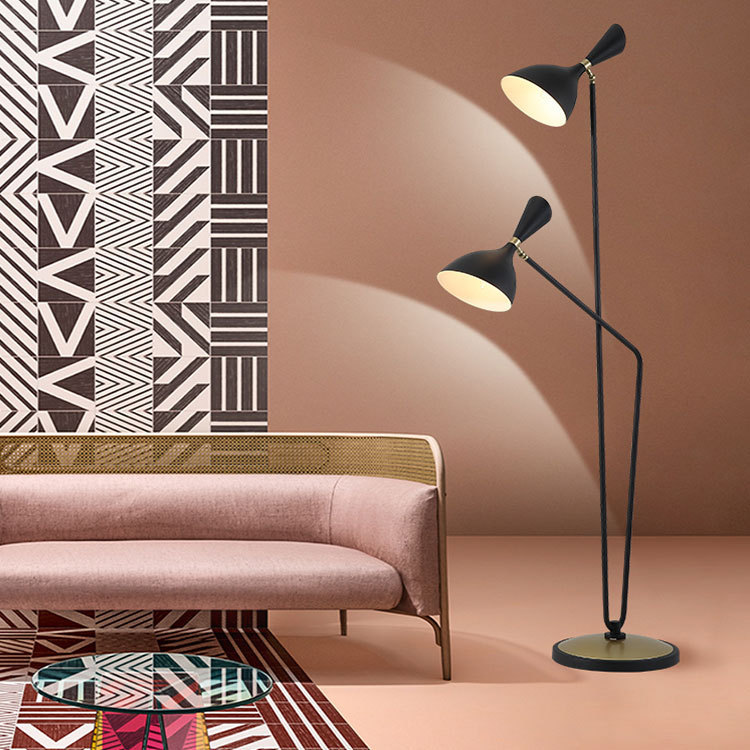 Application Contemporary Lamps