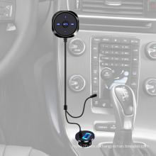 Freisprecheinrichtung Bluetooth-Gerät für Auto mit Kfz-Ladegerät
