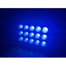 Новый дизайн 1280W RGB свет потока