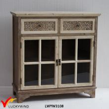 Дверная коробка Французская деревня Небольшая антикварная мебель Буфет
