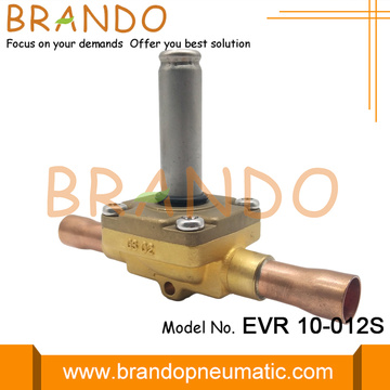 Danfoss Type EVR10 Series 1/2 '' Refrigeration Valve