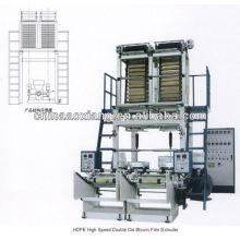 SD-70-1200 nuevo tipo de fábrica de calidad superior automática biodegradable máquina de bolsas de plástico en china
