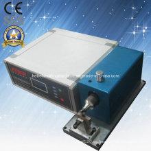 Máquina de soldadura ultrasónica de metal para piezas pequeñas