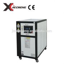 Kunststoff-Injektionskühltechnik Industrie Wassertank Kühler Chiller Maschine