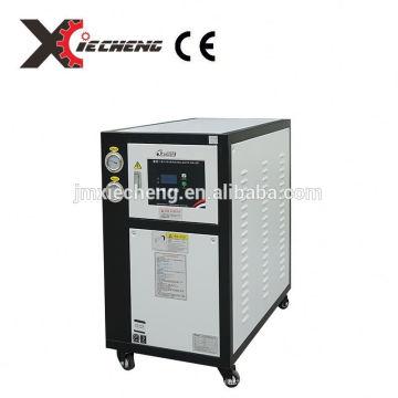 Máquina do refrigerador do refrigerador do tanque de água da indústria da refrigeração da injeção plástica