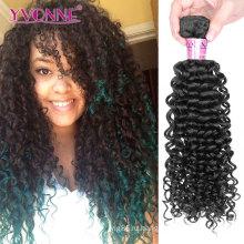 Лучшие продажи 7А класс необработанные девственницы бразильские волос