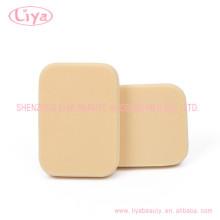 Оптовая торговля кожей Уход косметической чистки губки