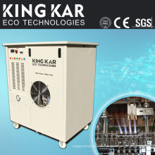 Hho Gas Kosmetische Ampulle Encapsulating Machine