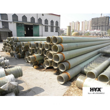 FRP Pipe for Insulation Application