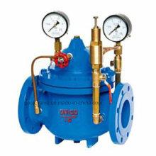 200Х Диафрагма Тип снижении давления воды Клапан