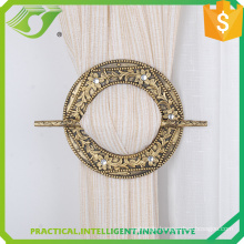 wholesale totem curtain Tieback Buckles for window shade