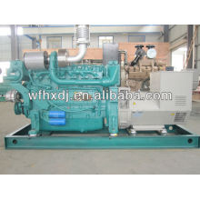 18.75-1000KVA generador marino con ccs