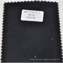 classical design 100% wool overcoats fabric
