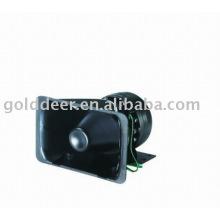 Sirene eletrônica de emergência alto-falantes (YSQ-150)