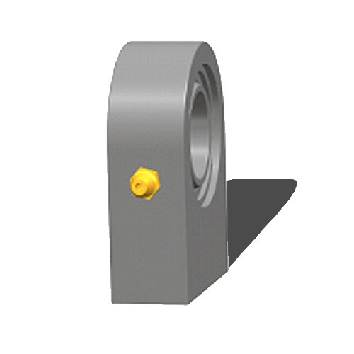 Rod Ends Spherical Plain Bearings SF-ES