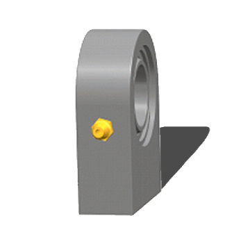 Rod Ends  Spherical Plain Bearings SF-ES series
