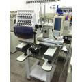 Barudan máquinas de bordado única mano de la mano artesanal de punto de cruz de la máquina bordado Wy1501CS