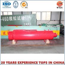 Good Quality Long Stroke Steel Hydraulic Cylinder for Coal Mining