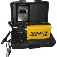 Electronic welder ZX7-200