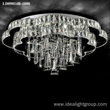 round led chandeliers decorative ceiling indoor lighting