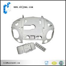 Moldes customed para dispositivo médico shell de plástico em Yuyao