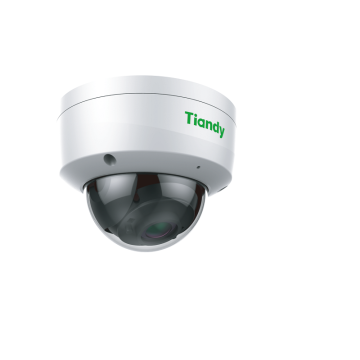 Κάρτα TF 5MP Super Starlight TC-C35KS Dome Camera