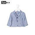 chaqueta azul cabritos chaqueta formal azul juego formal chaqueta azul