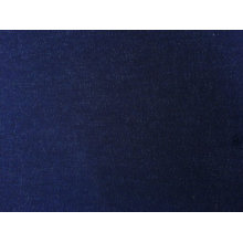 Heavy Denim Fabric - Indigo Blue Color