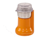 180W Lid Operate Mini Electric Coffee Grinder (B26A)