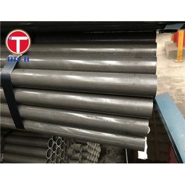 Torich Precision Steel Pipes