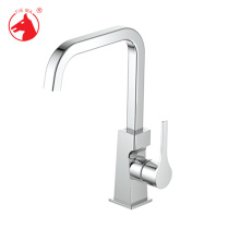 Guaranteed quality square spout sink kitchen mixer