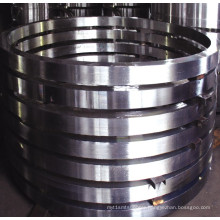Steel Forged Ring with Machining