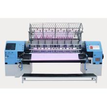Máquina de costura de alta velocidade informatizada para cama