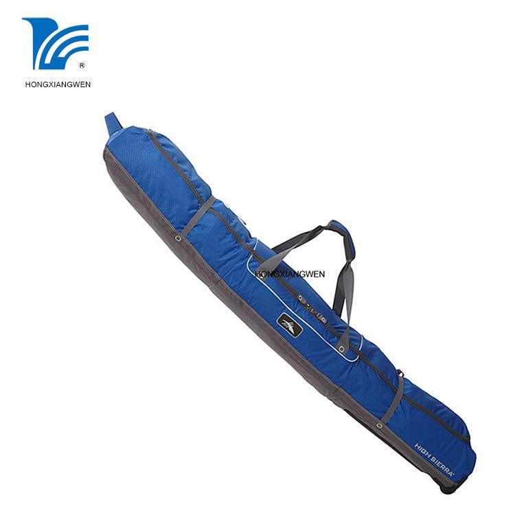 Custom Ski Bag