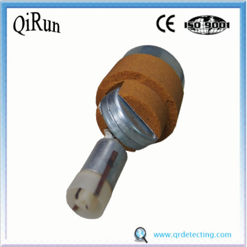 2-In-1 Compound Sublance Probe for Molten Steel